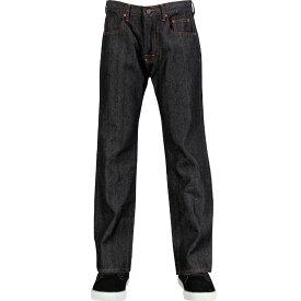 クラシック スタンダード 【 STANDARD THE HUNDREDS CLASSIC JEAN INDIGO 】 メンズファッション ズボン パンツ 送料無料