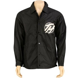 【 THE HUNDREDS CARTER JACKET BLACK 】 メンズファッション コート ジャケット 送料無料