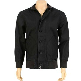 【 THE HUNDREDS FIRE JACKET BLACK 】 メンズファッション コート ジャケット 送料無料
