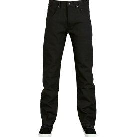 スリム 【 SLIM THE HUNDREDS AVALON JEAN BLACK 】 メンズファッション ズボン パンツ 送料無料