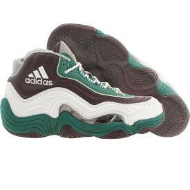 【海外限定】アディダス クレイジー コービー ブライアント 靴 メンズ靴 【 ADIDAS MEN CRAZY 2 KB II KOBE BRYANT GREEN RICRED SUBGRN FTWWHT 】