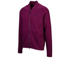 【あす楽商品】jordan wings fleece bomber jacket ジョーダン フリース ジャケット メンズ コート メンズファッション アウター