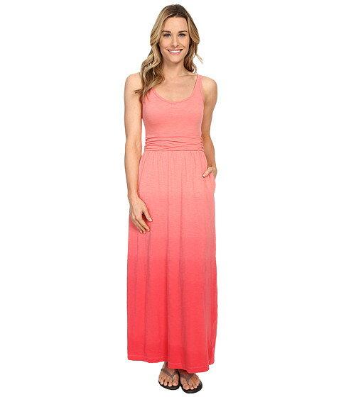 サマー ドレス breeze? columbia summer maxi dress ワンピース レディースファッション