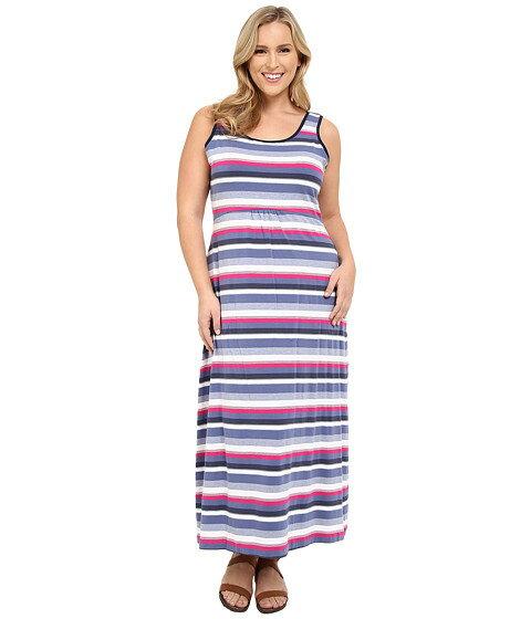 ドレス beauty? columbia plus size reel ii maxi dress レディースファッション ワンピース