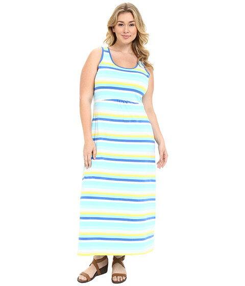 ドレス beauty? columbia plus size reel ii maxi dress ワンピース レディースファッション