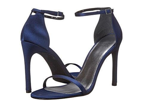 & コレクション stuart weitzman bridal evening collection nudistsong 靴 サンダル レディース靴