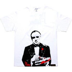 【あす楽対象商品】SNEAKTIP スニークティップ J-FATHER Tシャツ RETRO レトロ 4 MARS WHITE 白・ホワイト【メンズ・男性用】(pysp290782wht) カジュアル/ファッション トップス 半袖