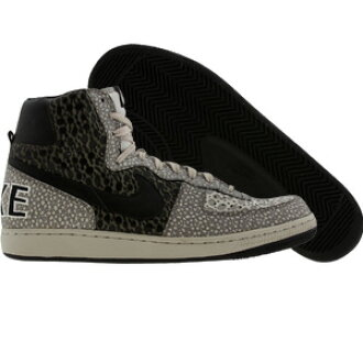 Sneaker Case RakutenIchibaten  NIKE Nike TERMINATOR terminator HIGH high  PREMIUM premium SMOKE BLACK Black Black LIGHT Nike BONE PEARL Pearl GRAY  gray gray ... 0360bbc182