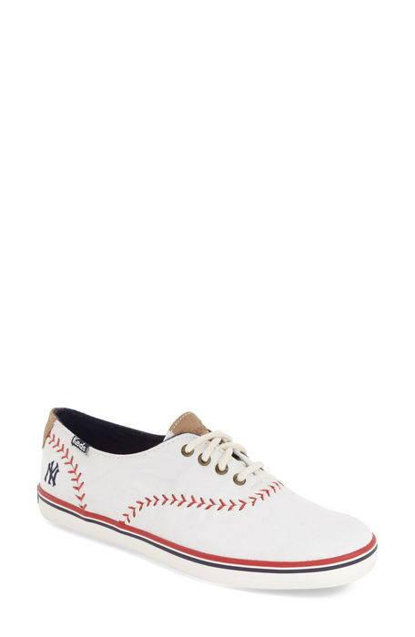 champion mlb pennant sneaker ' スニーカー 靴 レディース靴
