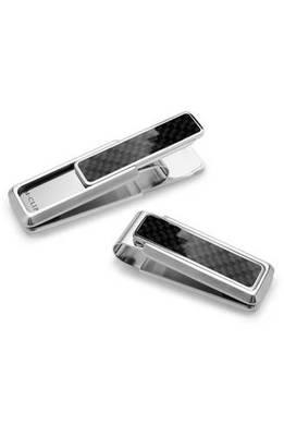 ステンレス スティール マネー クリップ ' discovery line stainless steel money clip ケース バッグ 財布 ブランド雑貨 メンズ財布 小物