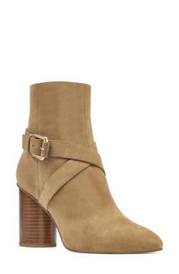 トー cavanagh pointy toe bootie 靴 ブーティ レディース靴