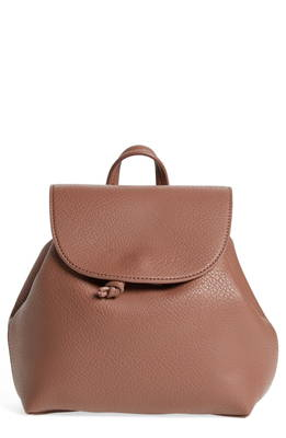 レザー ミニ バックパック バッグ リュックサック jaylee faux leather mini backpack リュック ブランド雑貨 小物 レディースバッグ