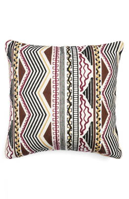 ピロー 枕 クッション zander embroidered pillow 寝具 インテリア 収納 抱き枕