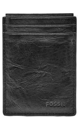 マグネティック レザー マネー クリップ カード ケース neel magnetic leather money clip card case クレジットカードケース ブランド雑貨 財布 小物 バッグ