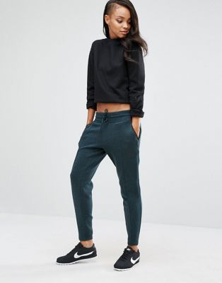 プレミアム スウェット ナイキ イン グリーン 緑 フォレスト パンツ nike premium tf sweat pants in forest green ボトムス レディースファッション