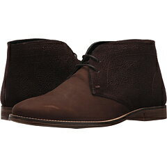 ベン シャーマン チャッカ 茶 ブラウン メンズ 男性用 靴 ブーツ メンズ靴 【 BEN SHERMAN GASTON CHUKKA BROWN 】