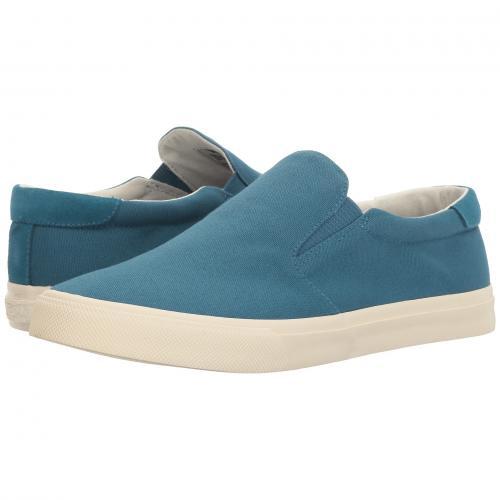 ゴーラ ブレーカー スリップ マリン 青 ブルー メンズ 男性用 メンズ靴 スニーカー 靴 【 BLUE GOLA BREAKER SLIP MARINE 】
