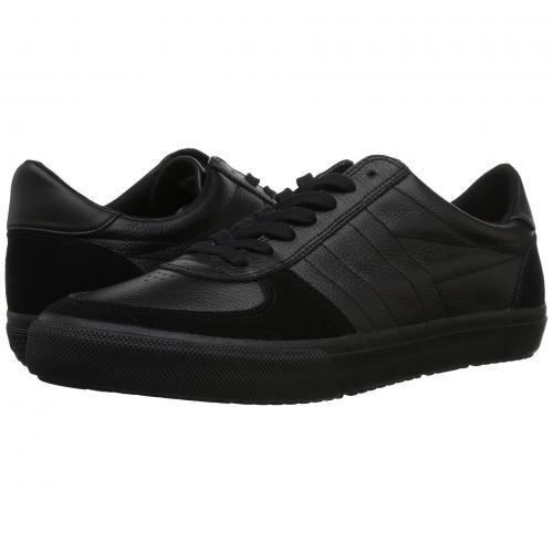 ゴーラ ベンチャー メンズ 男性用 メンズ靴 スニーカー 靴 【 GOLA VENTURE BLACK 】