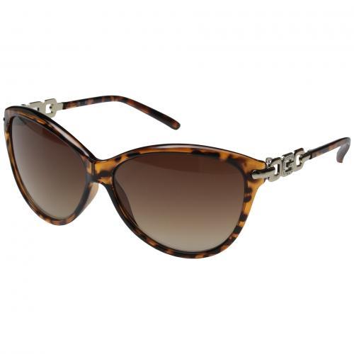 ゲス レンズ レディース 女性用 バッグ 眼鏡 サングラス 小物 ブランド雑貨 【 GUESS GU7288 HAVANA BROWN GRADIENT LENS 】