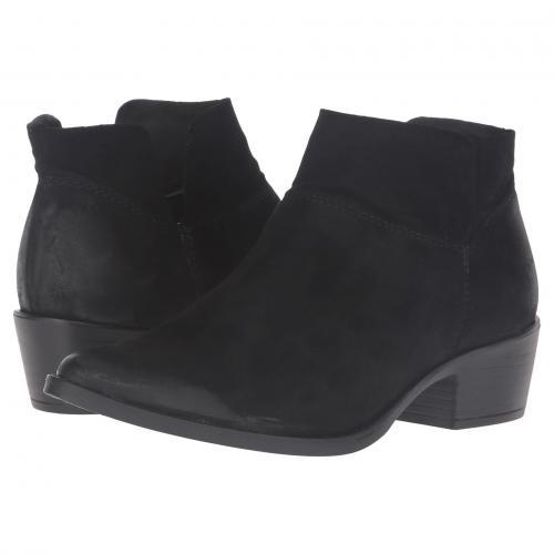 スティーブ スティーブマッデン フェニックス 黒 ブラック スエード スウェード レディース 女性用 靴 ブーツ レディース靴 【 BLACK STEVE MADDEN PHOENIX SUEDE 】