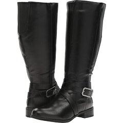 黒 ブラック レディース 女性用 レディース靴 ブーツ 靴 【 BLACK LIFESTRIDE SUBTLE WC 】
