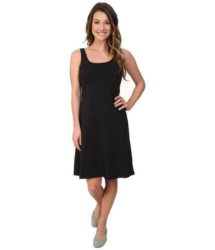 コロンビア ドレス ワンピース 黒 ブラック FREEZER レディース 女性用 レディースファッション 【 BLACK COLUMBIA III DRESS 】