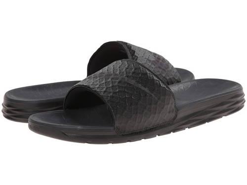 ナイキ ベナッシ スライド Nike Benassi Solarsoft Slide 2