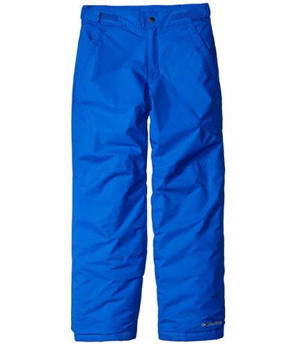 コロンビア アイス パンツ スーパー 青 ブルー SLOPE ベビー 赤ちゃん用 ベビー服 【 BLUE COLUMBIA KIDS ICE II PANTS TODDLER SUPER 】