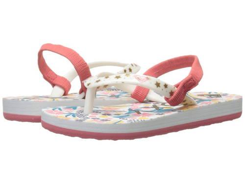 ロキシーキッズ Roxy Kids Pebbles VI (Toddler/Little Kid)