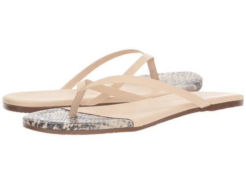 レディース 女性用 レディース靴 靴 【 TKEES FLIPFLOPFRENCH TIPS RATTLEBONE 】