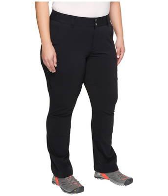 コロンビア プラス サイズ サタデー トレイル パンツ Columbia Plus Size Saturday Trail Pants