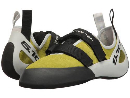 テン セミ ソーラー 緑 グリーン メンズ 男性用 メンズ靴 【 GREEN FIVE TEN GAMBIT VCS SEMI SOLAR 】