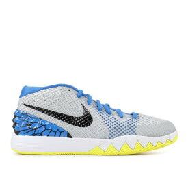 87c881d65386 ナイキ カイリー メンズ 男性用 靴 メンズ靴 スニーカー   NIKE KYRIE 1 GS WHITE BLKLT