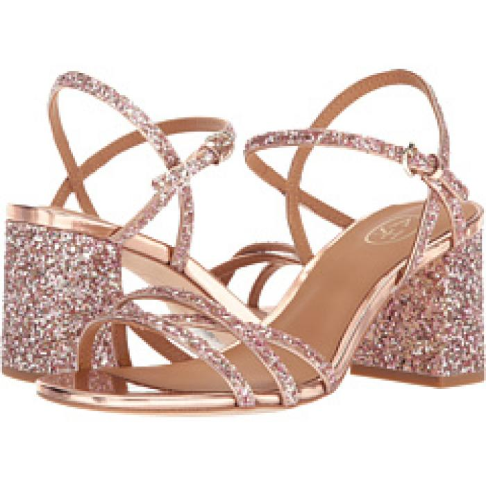 アッシュ スパークル ゴールド 金 レディース 女性用 レディース靴 【 ASH SPARKLE BLUSH ROSE GOLD GLITTER MIRROR PU 】