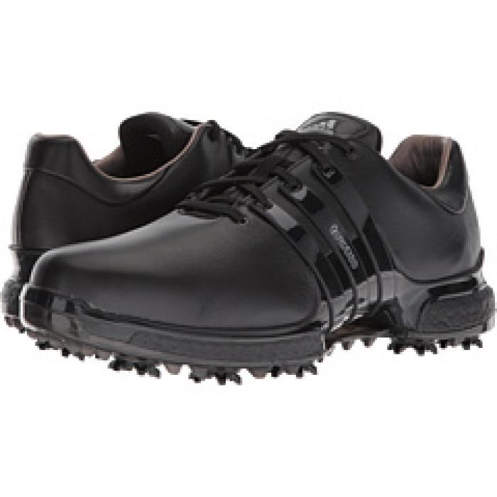 アディダス ゴルフ コア 黒 ブラック 2.0 メンズ 男性用 メンズ靴 【 ADIDAS GOLF BLACK TOUR360 CORE 】