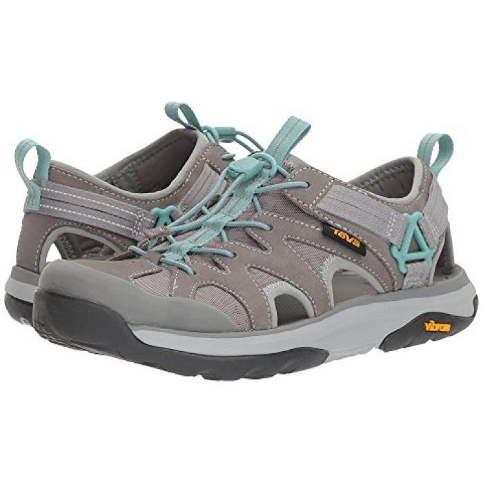 テバ アクティブ レース ワイルド レディース 女性用 靴 レディース靴 【 TEVA WILD TERRAFLOAT ACTIVE LACE DOVE 】
