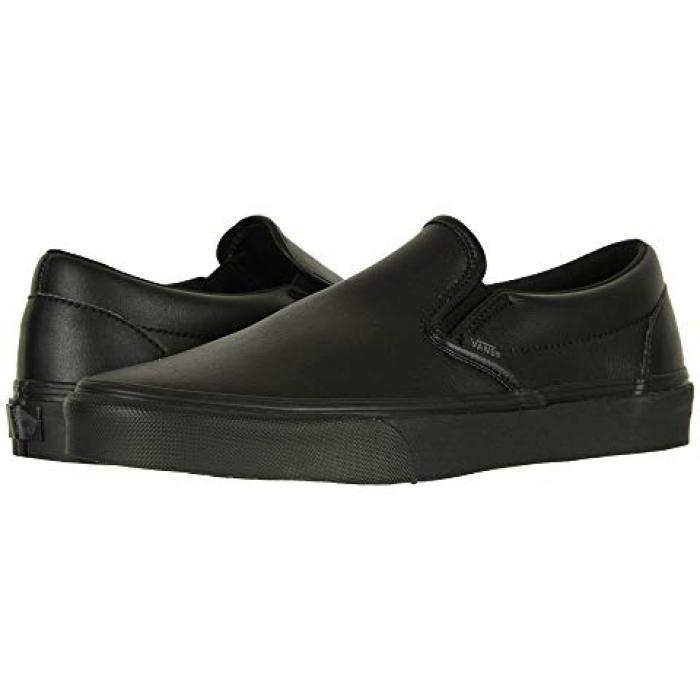 バンズ クラシック スリッポン 白 ホワイト メンズ 男性用 靴 【 VANS SLIPON CLASSIC MUTED METALLIC GOLD TRUE WHITE 】