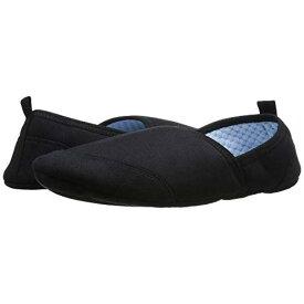 パック ゴー モック トラベル ポーチ 黒 ブラック & メンズ 男性用 メンズ靴 靴 【 BLACK ACORN PACK GO MOC W TRAVEL POUCH 】