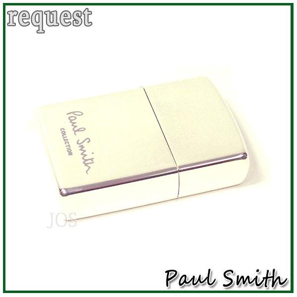 ポールスミス ZIPPO メンズ レディース Paul Smith ポールスミスコレクション ロゴジッポー ZIPPO 送料無料 代引き料有料 消費税込