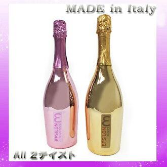 起泡酒酒白葡萄酒混淆 CA ' 迪太 VINO 白葡萄酒混淆義大利產生一個 750 毫升的酒精 11%酒精