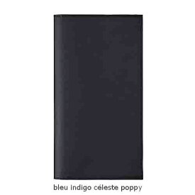 Hermes エルメス 財布 メンズ Citizen Twill long combined wallet 長財布 bleu indigo/celeste/poppy 並行輸入