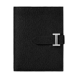 Hermes エルメス 財布 メンズ ブラックカラーBearn compact wallet 並行輸入