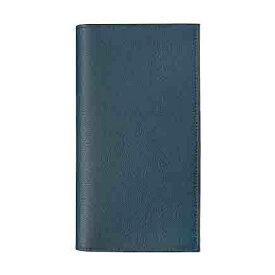 Hermes エルメス 財布 メンズ Citizen Twill long wallet, large model 長財布 bleu de Malte/rouge casaqu 並行輸入