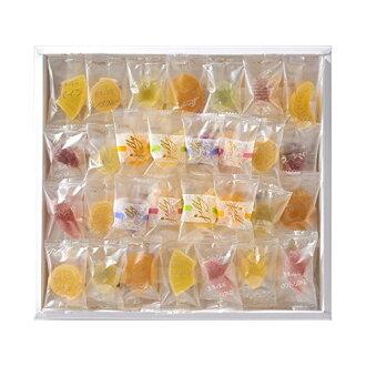 1箱彩果的宝石多样性礼物(101个装)