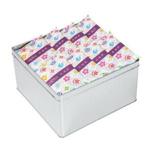 セット商品 麻布十番 あげもち屋 あげ餅 吹寄せおかき 缶 (24袋詰合せ)+国産あられ2袋