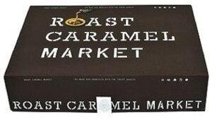 セット商品 ローストキャラメルマーケット (8個)+国産もち米あられ2個セット