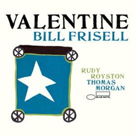 【送料無料】[枚数限定][限定]VALENTINE【輸入盤】【アナログ盤】▼/BILL FRISELL[ETC]【返品種別A】