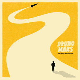 [枚数限定][限定]DOO-WOPS & HOOLIGANS [10 YEAR ANNIVERSARY COLOR VINYL]【アナログ盤】【輸入盤】▼/BRUNO MARS[ETC]【返品種別A】