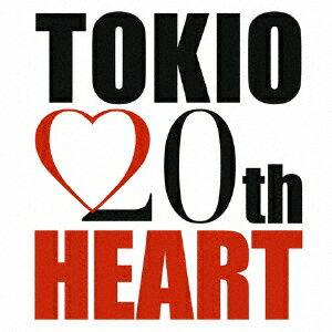HEART|TOKIO|JACA-5426/7