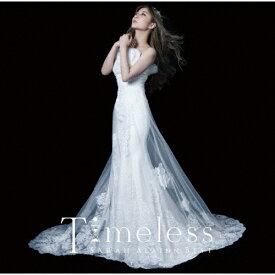 【送料無料】Timeless 〜サラ・オレイン・ベスト/サラ・オレイン[SHM-CD]【返品種別A】